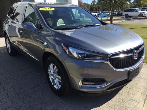 Pre-Owned 2018 Buick Enclave Essence AWD