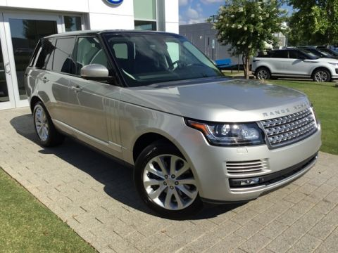 Used Land Rover Models | Little Rock Used Land Rover Dealer Serving