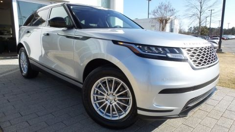 Certified Pre-Owned 2018 Land Rover Range Rover Velar P250 Base