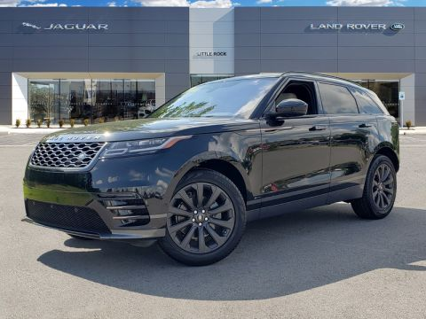 Pre-Owned 2019 Land Rover Range Rover Velar P250 SE R-Dynamic With Navigation & 4WD