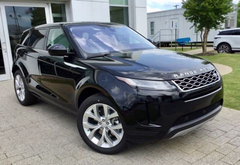 New Land Rover Range Rover Evoque in Little Rock | Land Rover Little